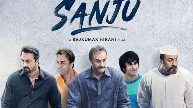 Sanju Movie Review Hardly A Biopic Khaleej Times