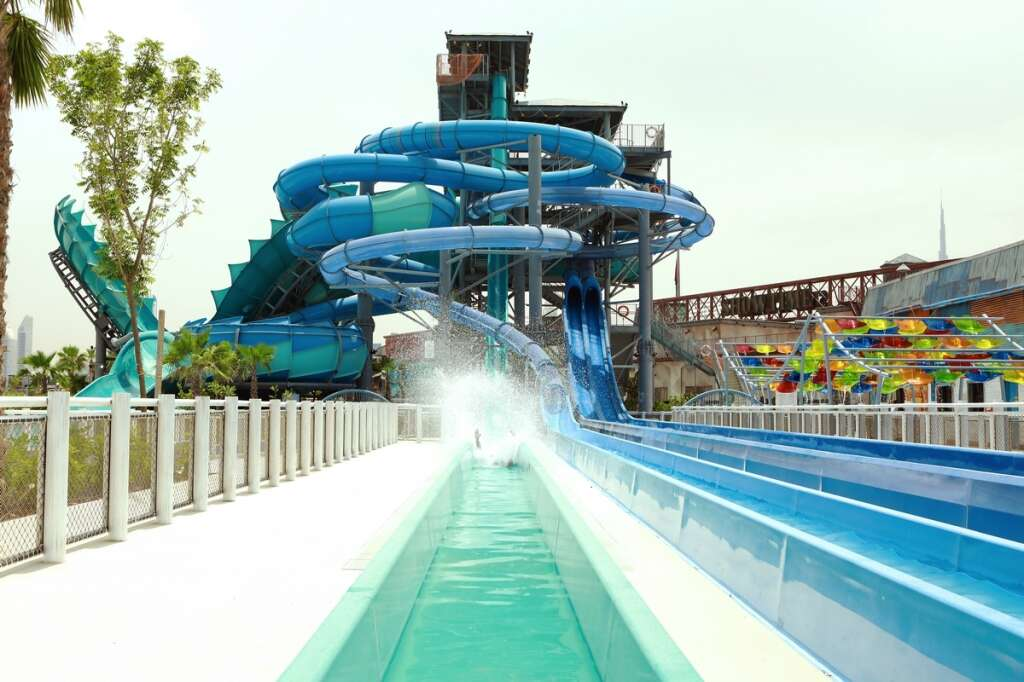Video: Two new water parks to open in Dubai this weekend - Khaleej Times