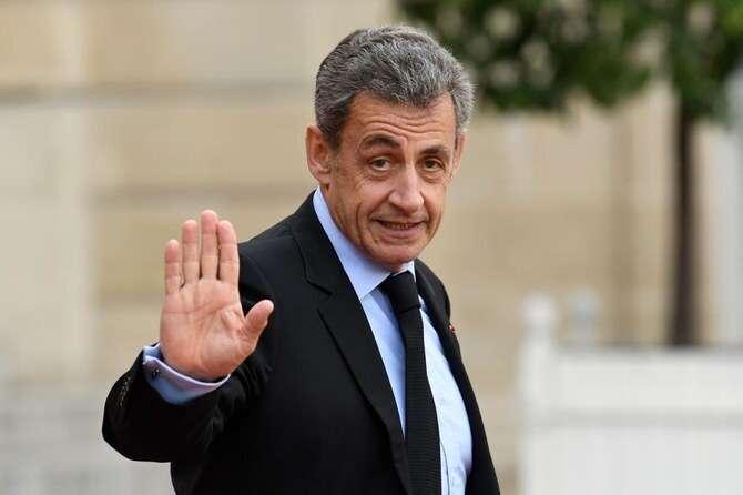 Sarkozy, Libyan campaign financing, france,