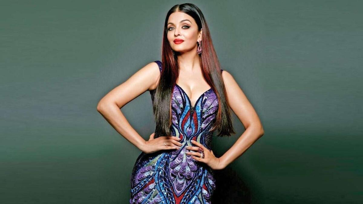 Aishwarya Rai Bachchan to attend Expo 2020: reports