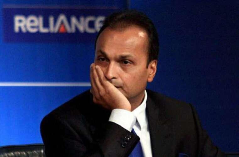 Anil Ambani, 4 others, resign, bankrupt, Reliance Communications, Billionaire, industrialist,