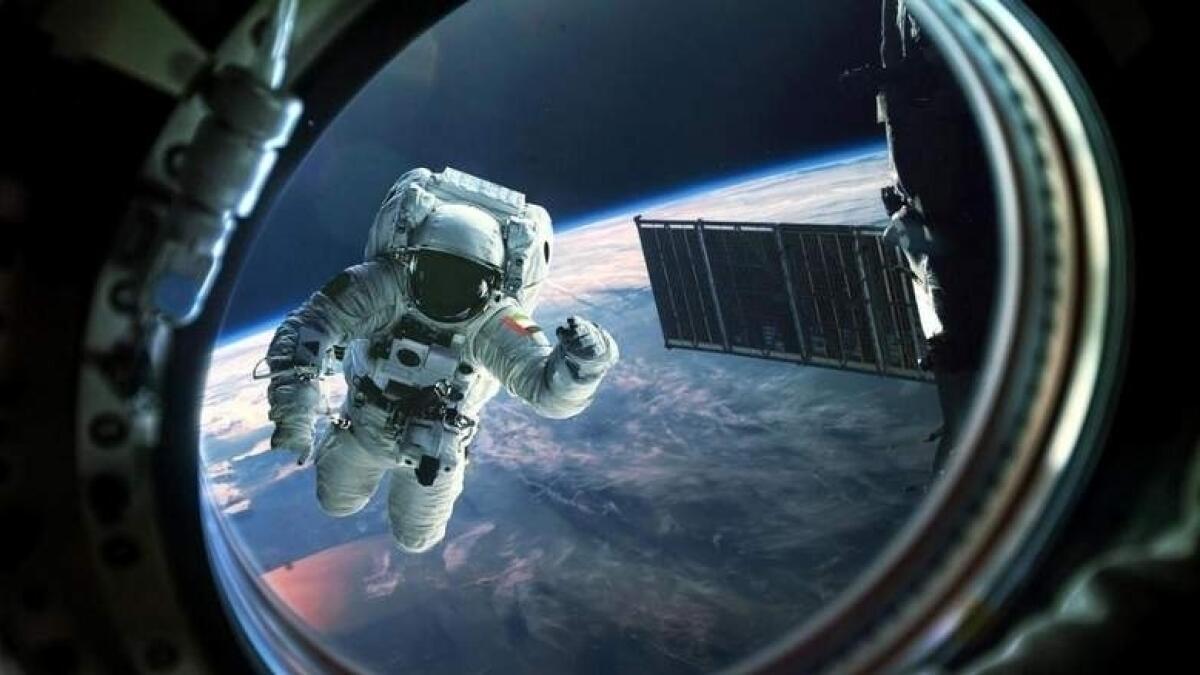 UAE agency sponsors 20 kids for space camp