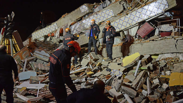 turkey, earthquake, quake, 22, rescuers, survivors