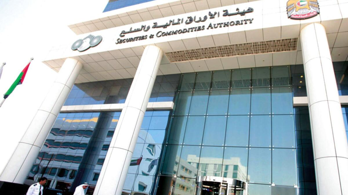 The ADGM RA and the SCA will enhance regulatory and supervisory cooperation in regards to the listing of ADGM-registered entities on UAE markets. — Wam