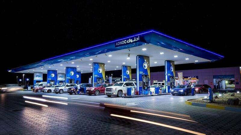 UAE boosts oil output ahead of key Opec+ meet