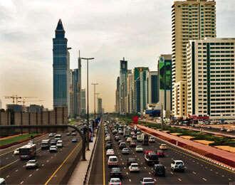 RTA begins Dh1billion roads project