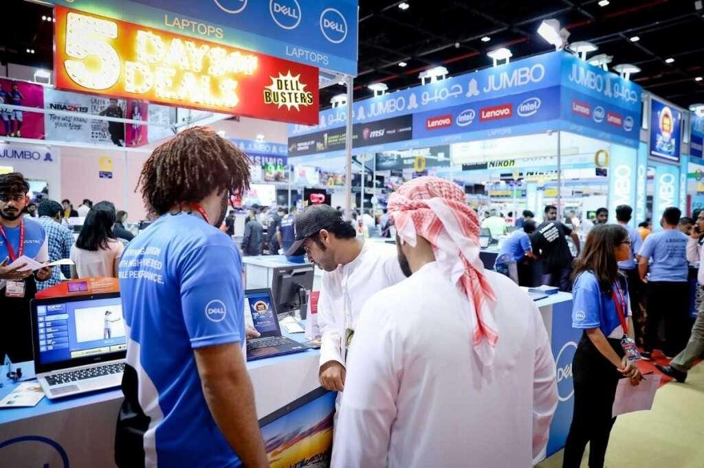 7 deals you shouldn't miss at Dubai's Gitex Shopper - News