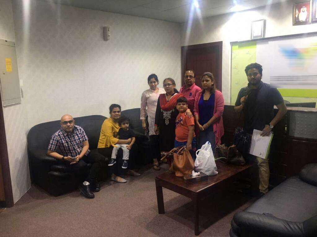 40 families await refunds from Dubai travel agency over