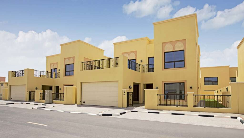 UAE central bank sets early exit fee limit for mortgages