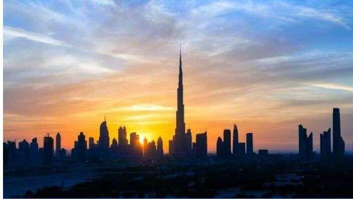 UAE weather: Warm, sunny days ahead