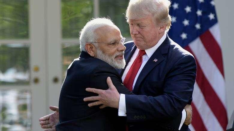 Trump, discuss, CAA, NRC, issues, Modi, India visit, Senior, US, Administration official