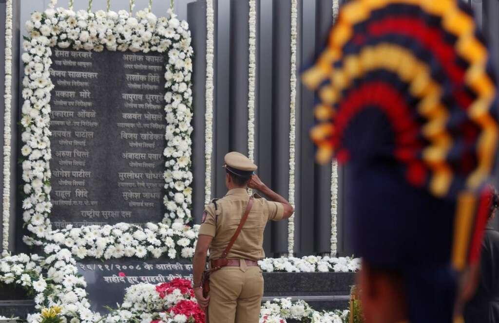 Mumbai attacks, Mumbai, Tag, 26/11,