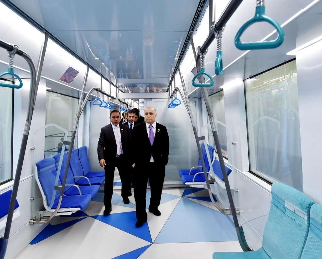 Video: Dubai Metro to get more trains, major upgrades
