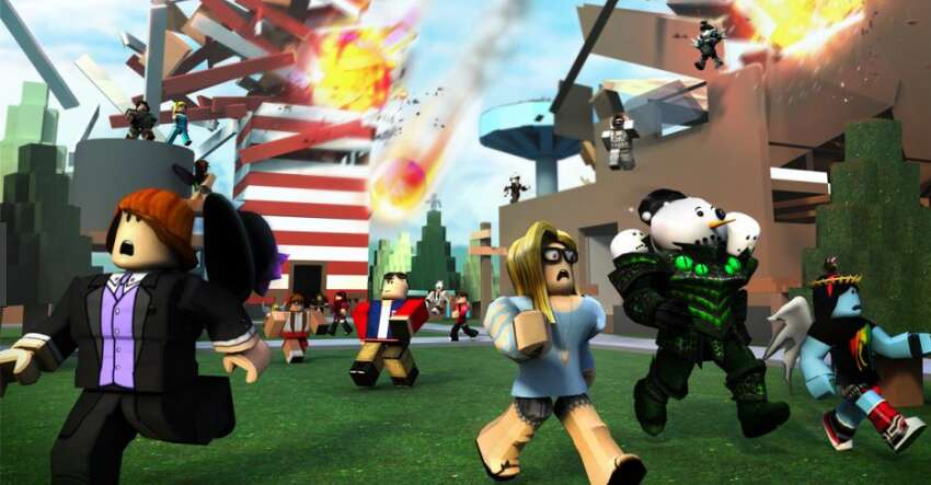 Youth Aghast Parents Elated As Popular Online Game Is Banned In Uae - roblox avatar online
