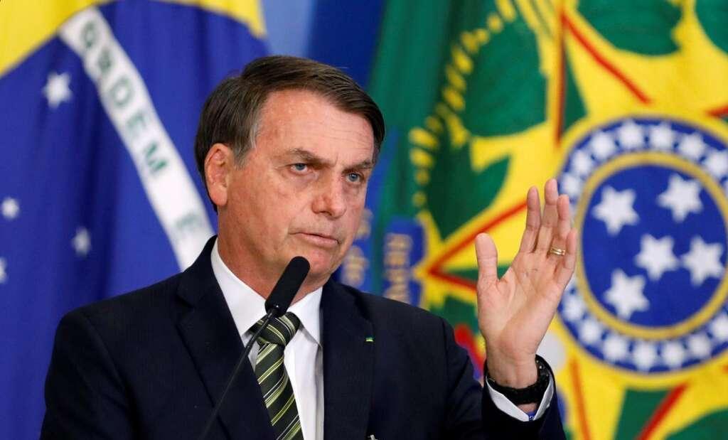Brazil, WHO, hydroxychloroquine, Brazil,  Bolsonaro