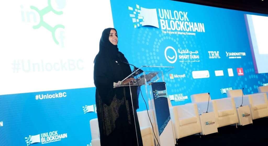Blockchain services coming soon in Dubai