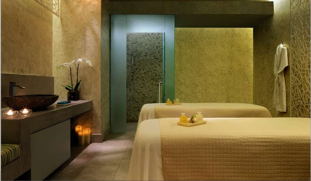 9a75f7ee0 SPA REVIEW: Deep Muscle Relief treatment at the Conrad Spa - Khaleej Times