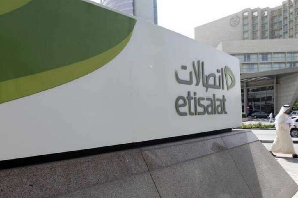 Etisalat cuts GCC roaming charges by up to 29% - News