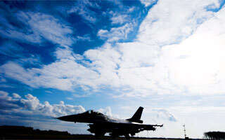 NATO to run Libya no-fly zone