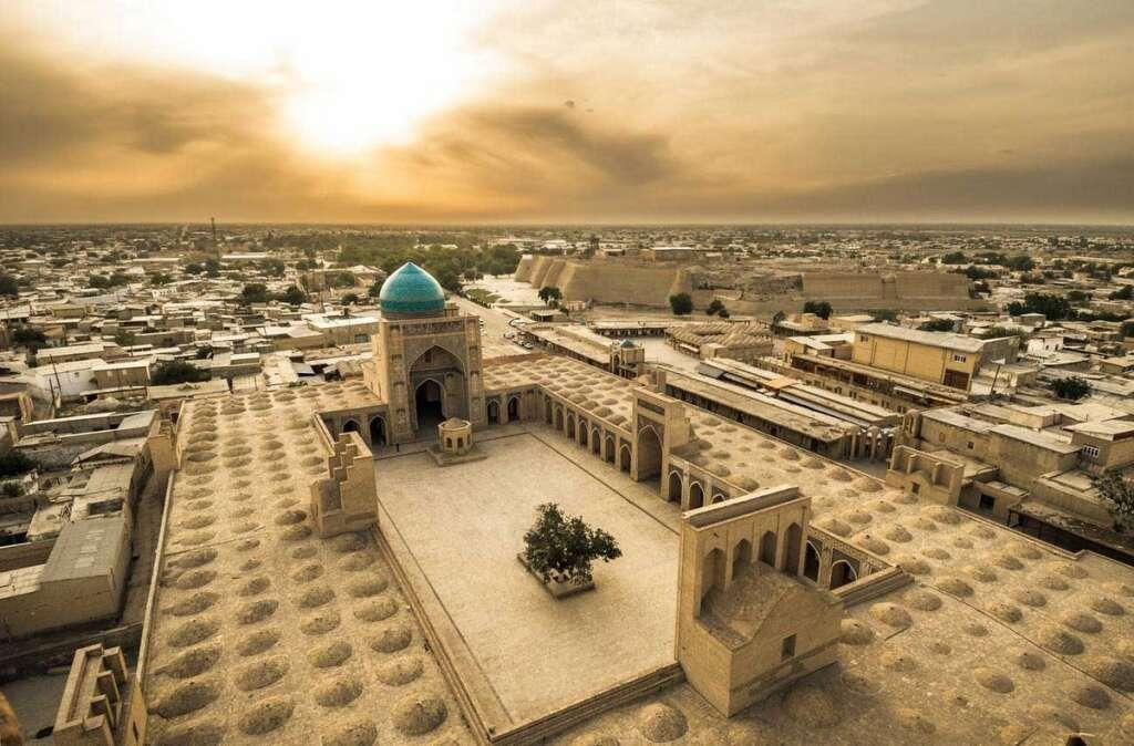 Uzbekistan, 30-day visa-free travel, 20 countries, visa-free regime, Uzbekistan government,