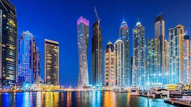 World's Most Expensive Cities: Dubai Barely In Top 200