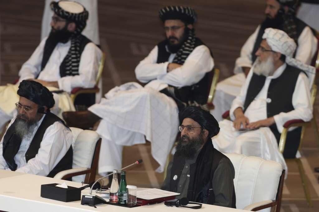 Afghan, Taleban, Dubai, Pakistan, peace