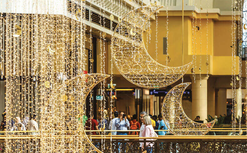 Plan your Eid Al Fitr in Dubai, dont miss out on fun