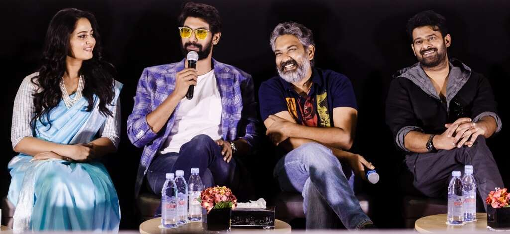 Meet the driving force behind Bahubali: The Conclusion