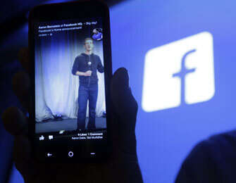 Facebook proves it is here to stay