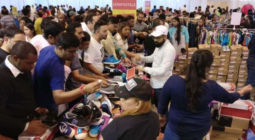 D Exhibition Jobs In Dubai : Massive dubai sale with discounts on top brands to end this weekend