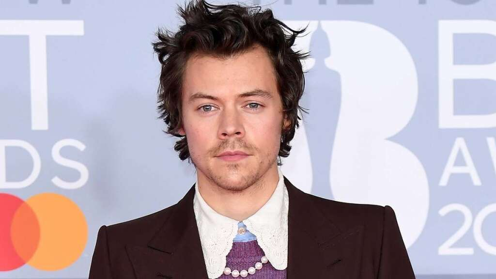 Harry Styles, Olivia Wilde, Don't Worry Darling, movie, role, new, One Direction, singer, music, actor, Hollywood, acting