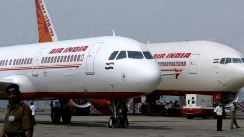 Air india recruitment 2020 kolkata