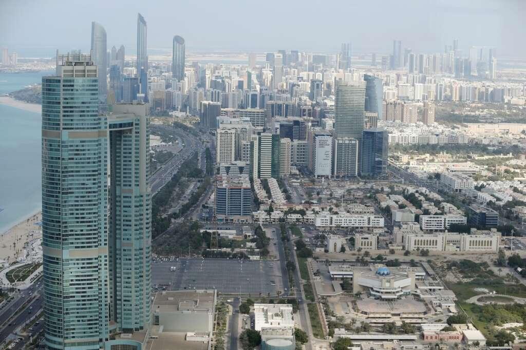 Realty a key component of Abu Dhabi economy