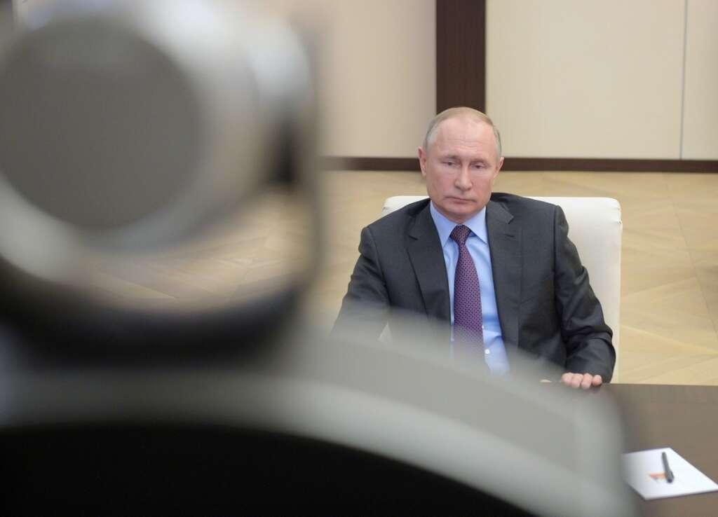Vladimir Putin, Opec, US, Saudi Arabia, coronavirus, Covid-19