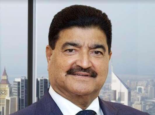 UAE tycoon to spend Dh550m on India's biggest movie - News