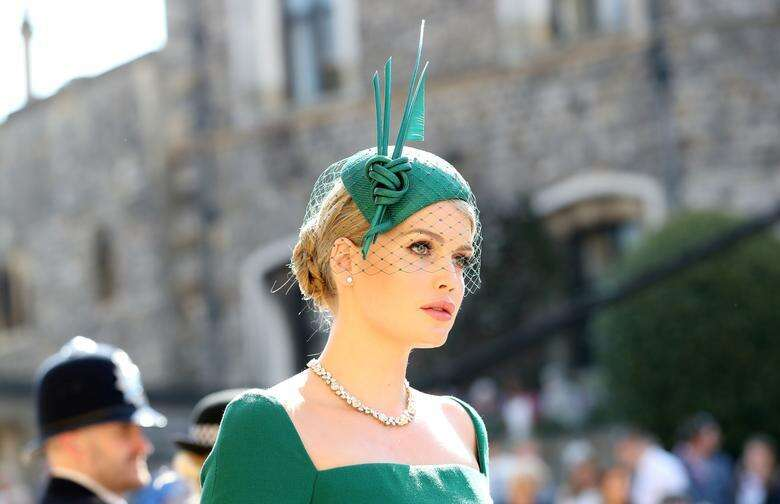 Princess Diana, Michael Lewis, Kitty Spencer