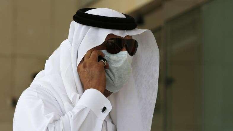 Coronavirus: Four new cases of Covid-19 confirmed in Saudi ...