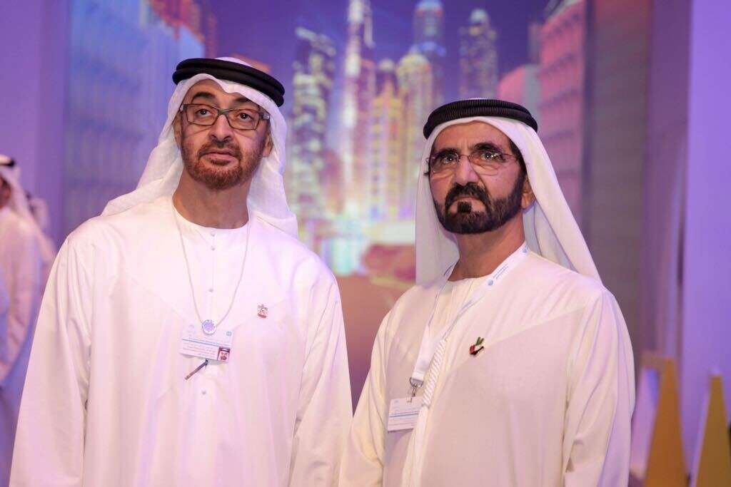 Cabinet approves annual UAE Centennial 2071 meetings