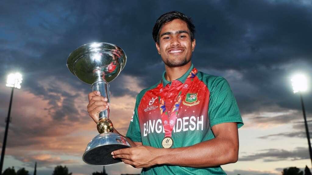 Captain, Akbar Ali, Loss, sister, Bangladesh's U-19 World Cup, Khadija Khatun