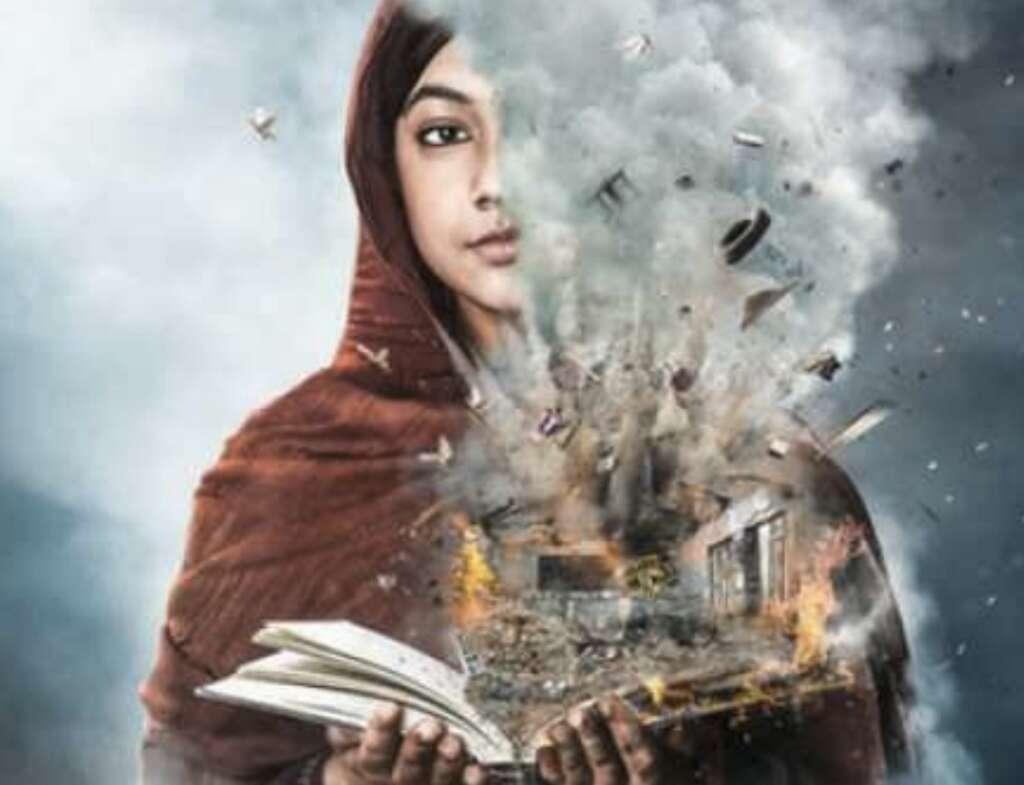 Gul Makai, Malala, BBC, Nobel laureate, Malala Yousafzai