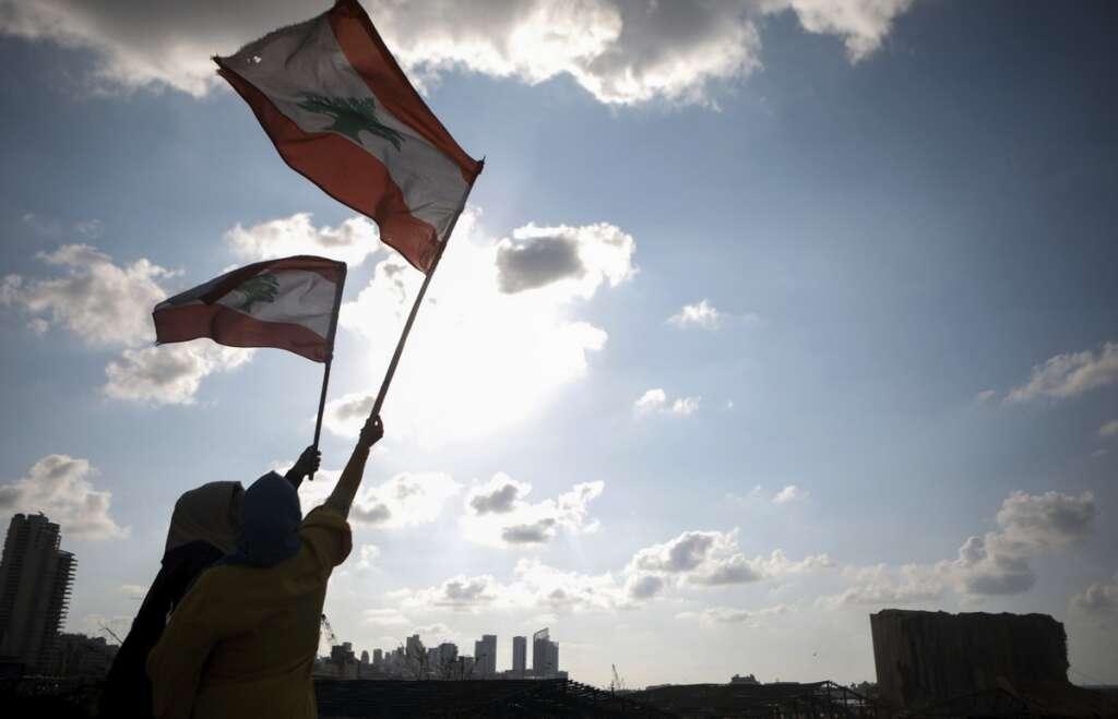 Lebanon blast, Lebanese, Dubai, Beirut. poverty
