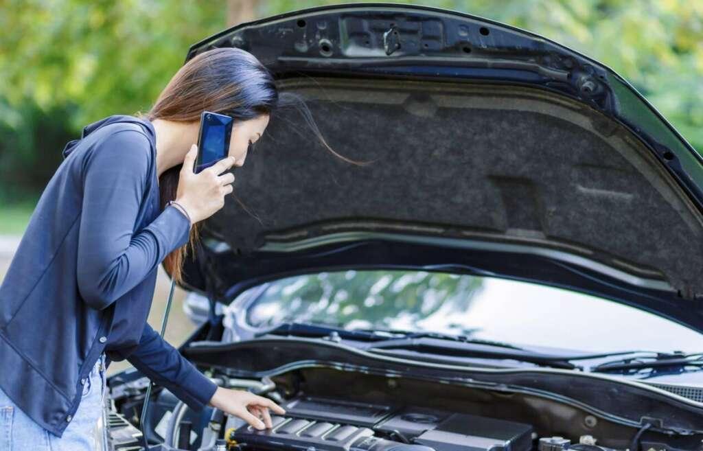 Firm, loses case, Dh121,000, rented car, broke down, UAE