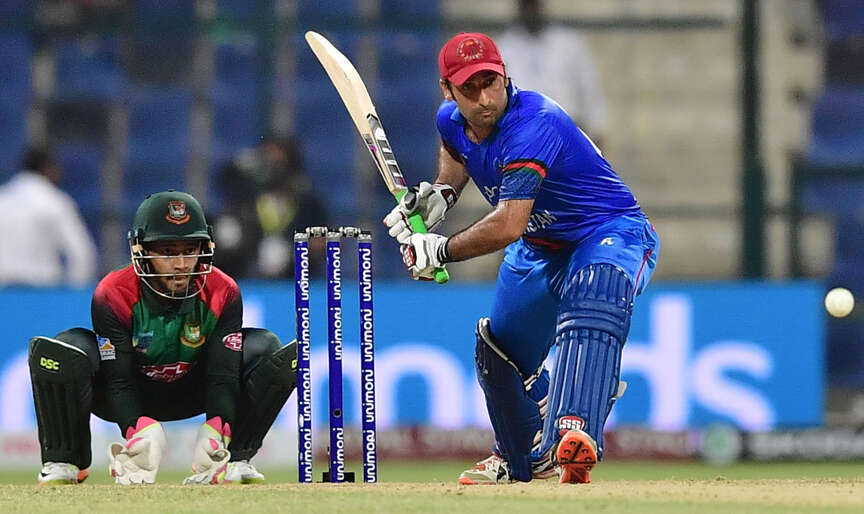 We have learnt a lot, says Afghanistan skipper Asghar