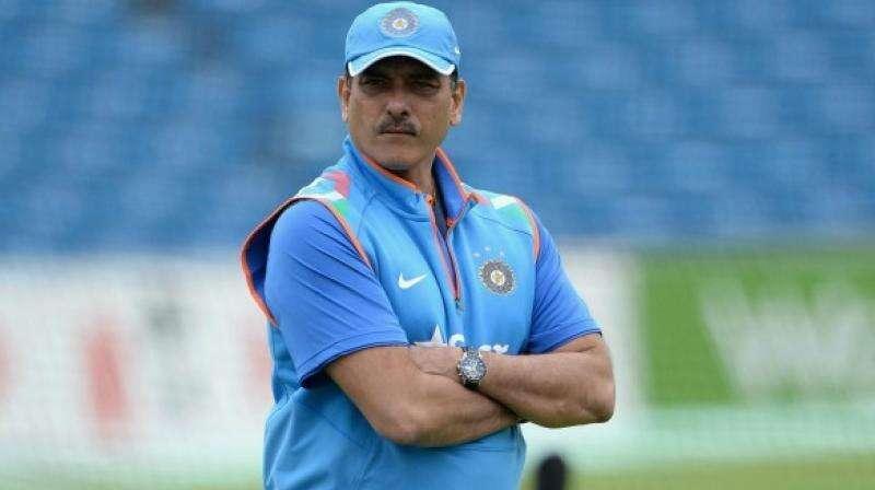 Ravi Shastri To Continue As Indian Cricket Team Coach News
