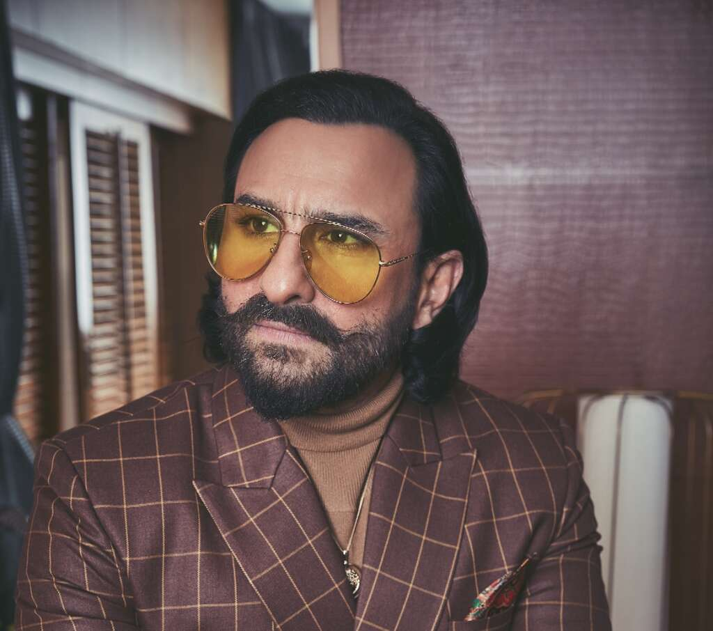 How Saif Ali Khan has evolved over the years - News