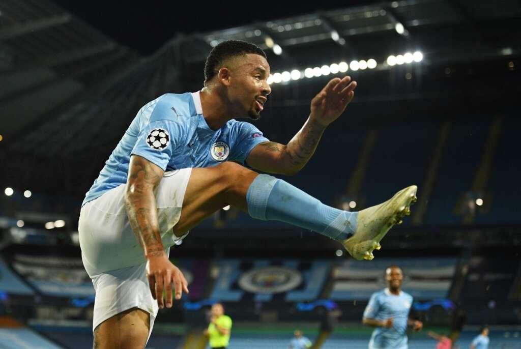 Manchester city, reach, champions, league, quarter-finals. beating, real madrid, 2-1, Etihad stadium