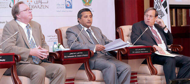 Call for regional maritime coalition to fight piracy