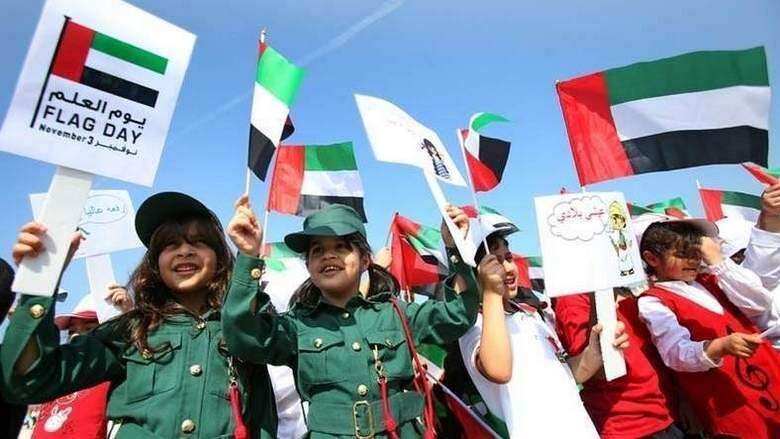 All you need to know about UAE Flag Day