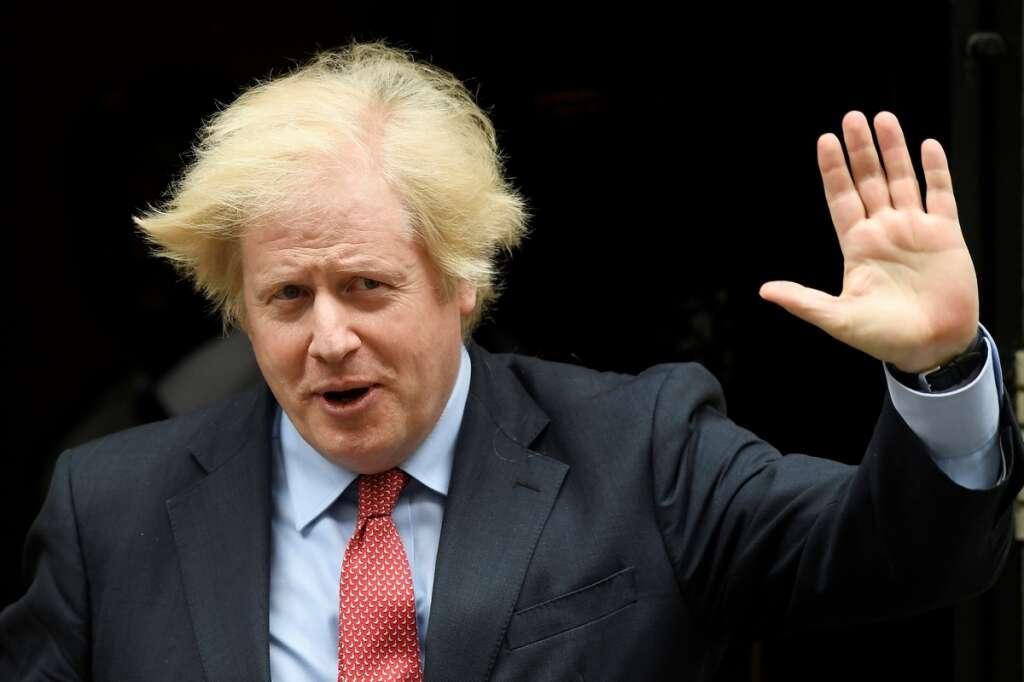 Boris Johnson, astonishing, Britain, response, coronavirus, Covid-19, crisis., Professor Neil Feruson, lockdown