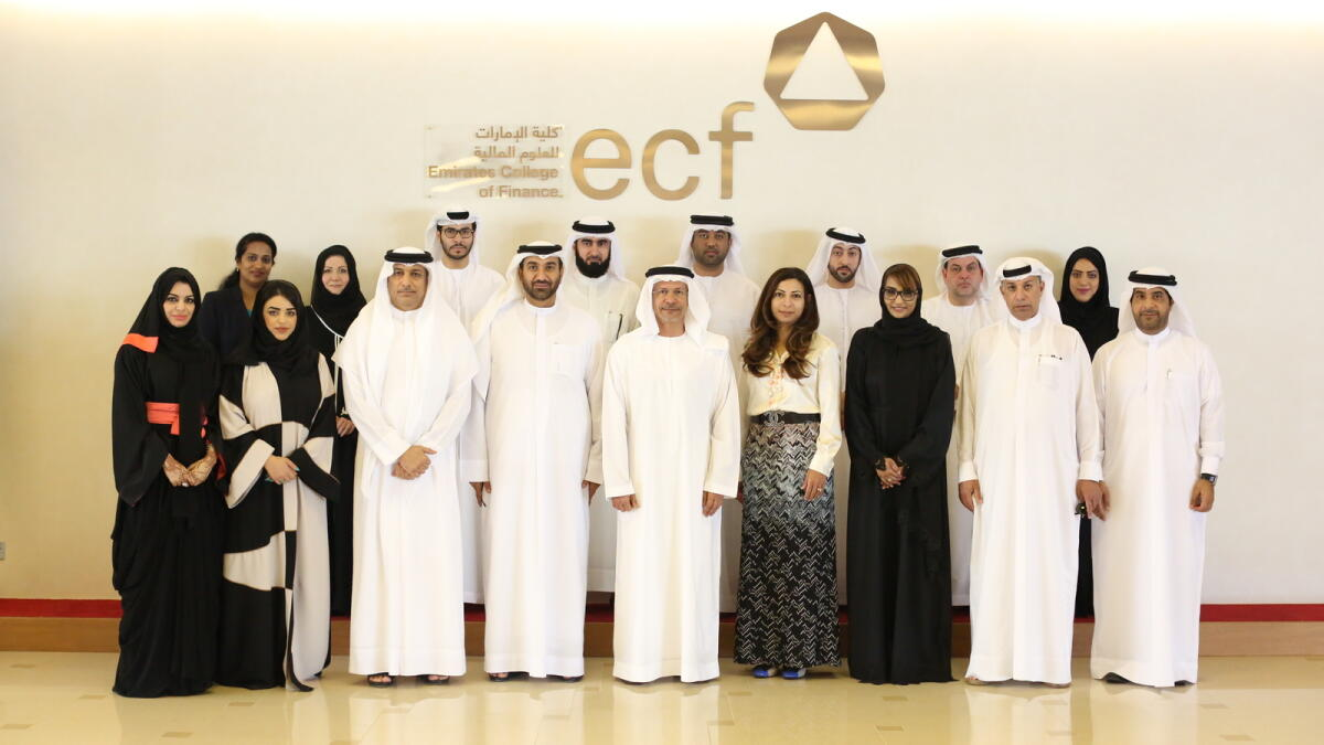 Enhancing UAE womens leadership in banking, financial services